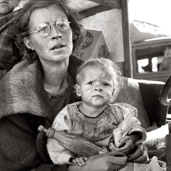 the horror in america in the year 1929 called great depression The great depression began on october 29, 1929, with a market crash and only ended after over a decade of hardship and suffering.