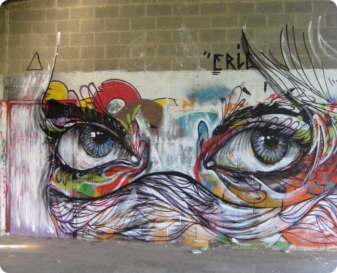 street art visual arts essay Controversy surrounding graffiti and street art seems to be one of their most attractive traits unfortunately, this feature is almost all audience is allowed to see, while behind the scene there is a whole universe of fresh, exciting and creative ideas.